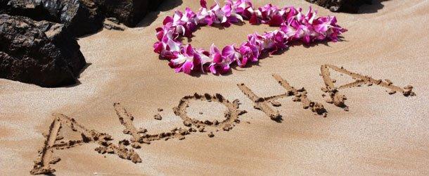 HAWAII Testmasszázs