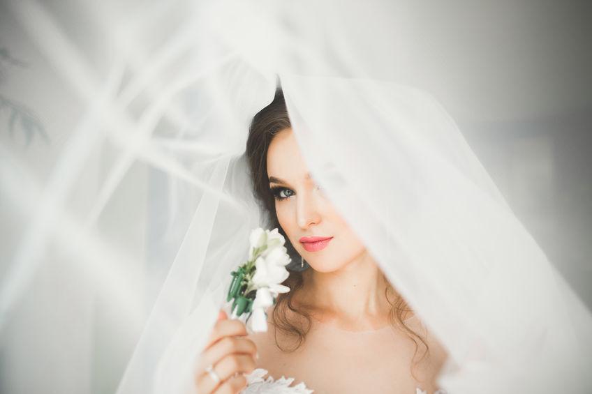 Esküvői smink kiszállással – hogy gyönyörű lehess a nagy napon!
